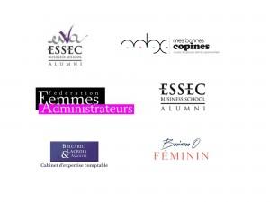 partenaires femmes et talents